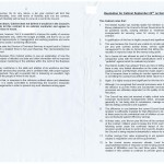 Wirral Council's Cabinet 22/9/11 Item 13 Resolution PACSPE