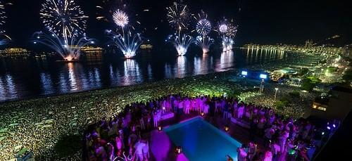 Fireworks display photo Photo by Portobay Trade