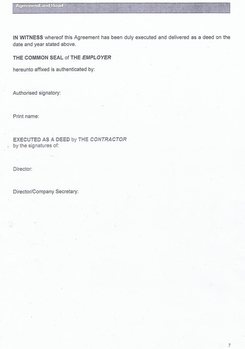 Bam Nuttall contract Wirral Council page 17