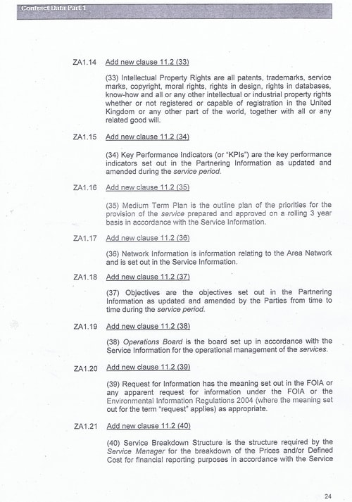 Bam Nuttall contract Wirral Council page 51