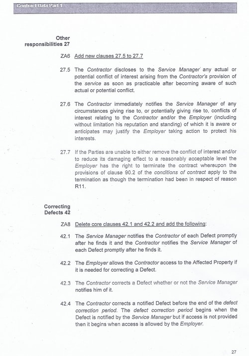 Bam Nuttall contract Wirral Council page 54