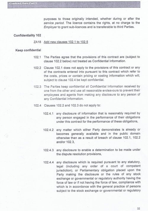 Bam Nuttall contract Wirral Council page 59