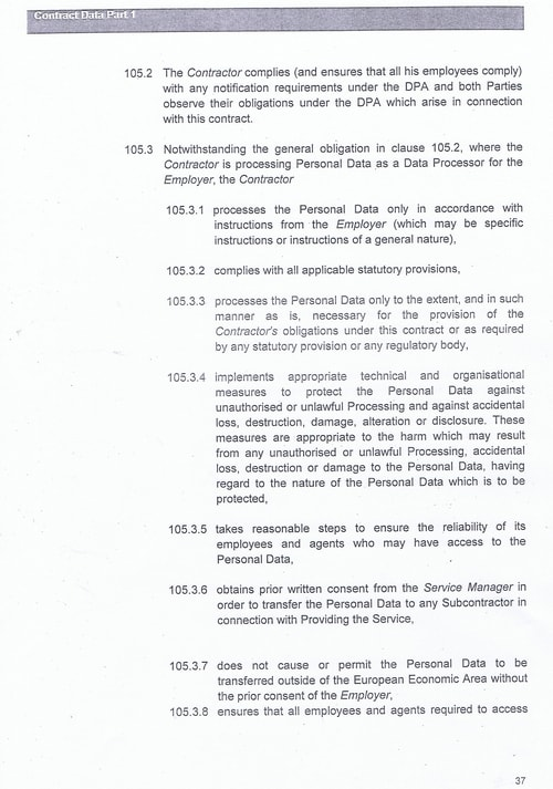 Bam Nuttall contract Wirral Council page 64