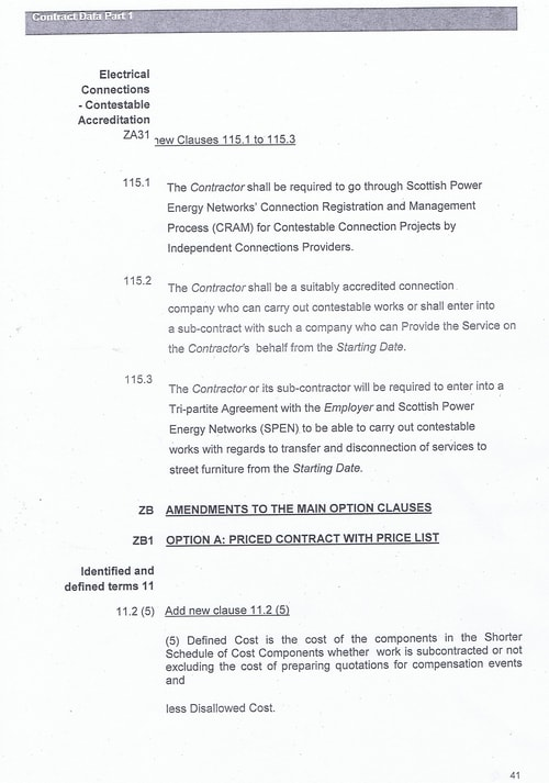 Bam Nuttall contract Wirral Council page 68