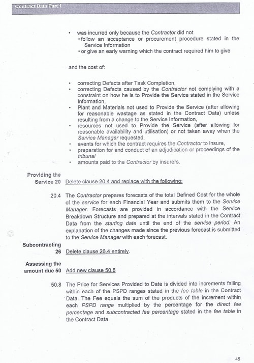 Bam Nuttall contract Wirral Council page 72