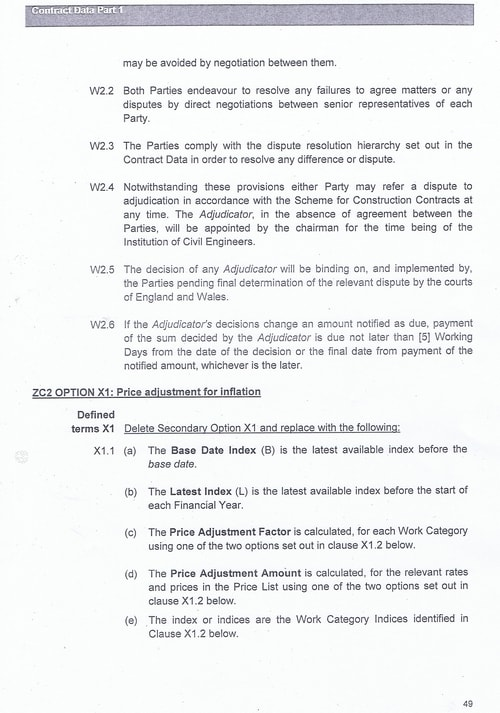 Bam Nuttall contract Wirral Council page 76