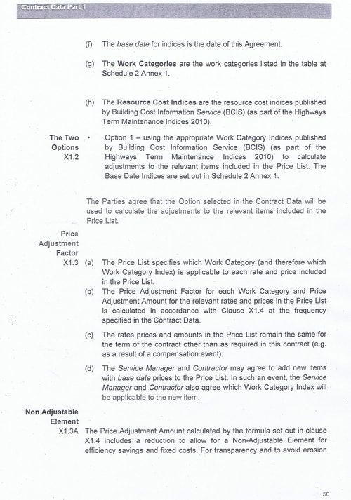 Bam Nuttall contract Wirral Council page 77