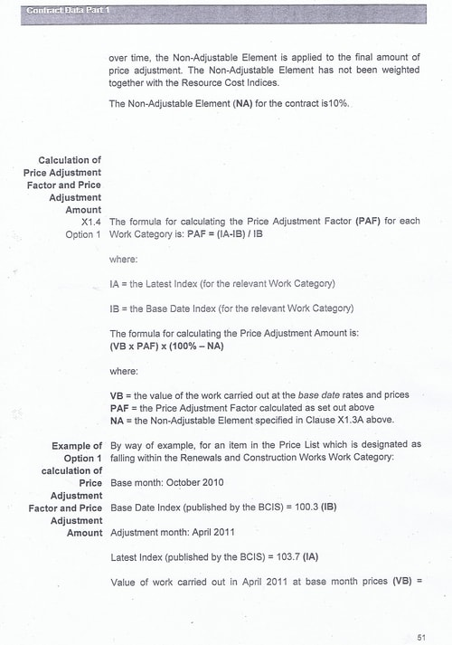 Bam Nuttall contract Wirral Council page 78