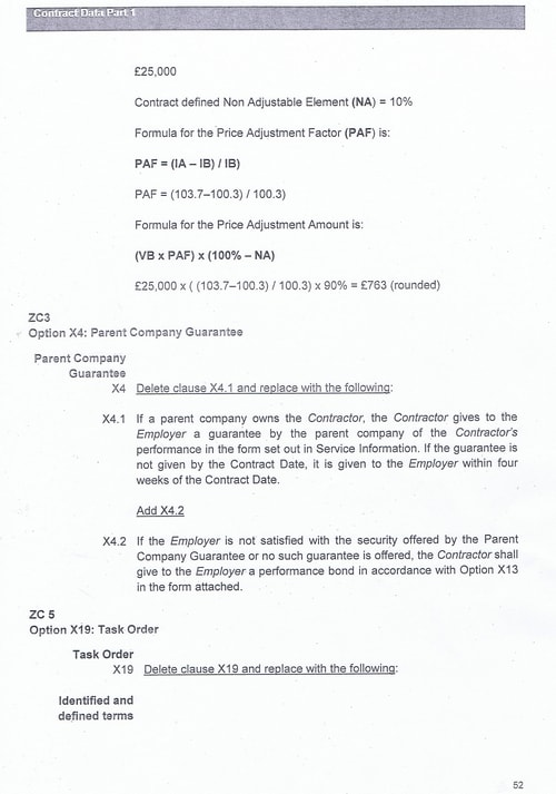 Bam Nuttall contract Wirral Council page 79