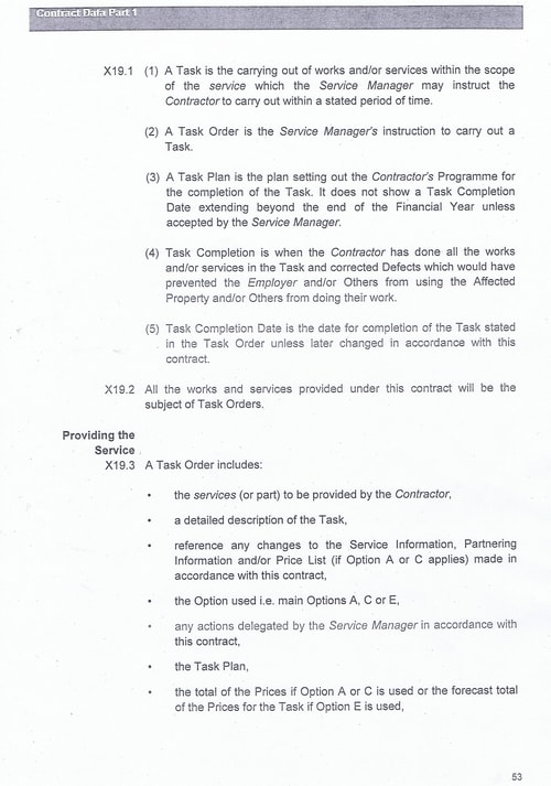 Bam Nuttall contract Wirral Council page 80