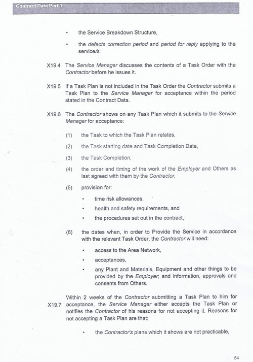 Bam Nuttall contract Wirral Council page 81