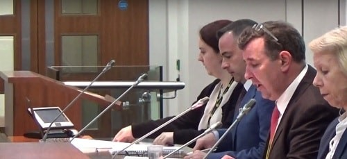 Liverpool City Region Combined Authority Audit Committee 26th January 2016