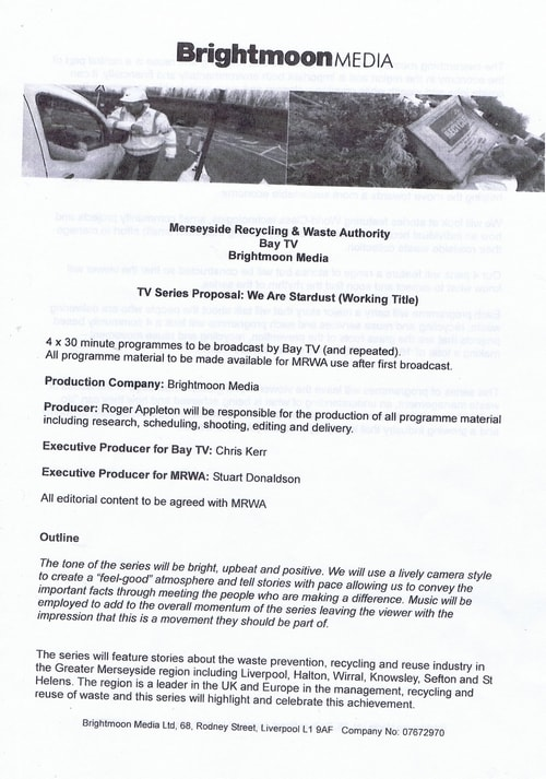 Merseyside Waste Disposal Authority Contract S 5011 C Brightmoon Media Bay TV Page 5 of 7