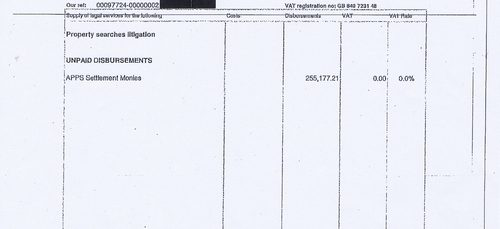 Why did Wirral Council have to pay back £255,177.21 after overcharging fees for information requests?