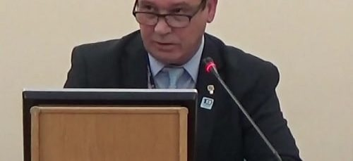 Cllr Jim Crabtree (February 2016)