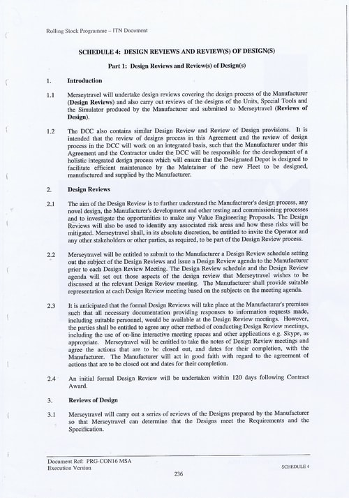 139 Contract PRG CON16 MSA Page 126
