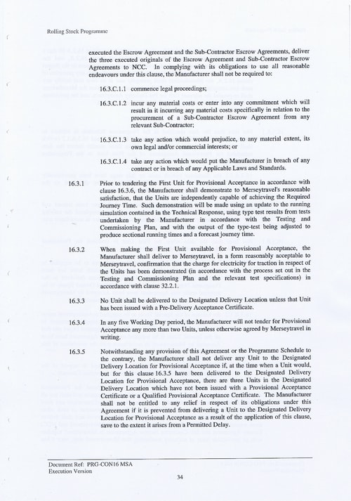 47 Contract PRG CON16 MSA Page 34