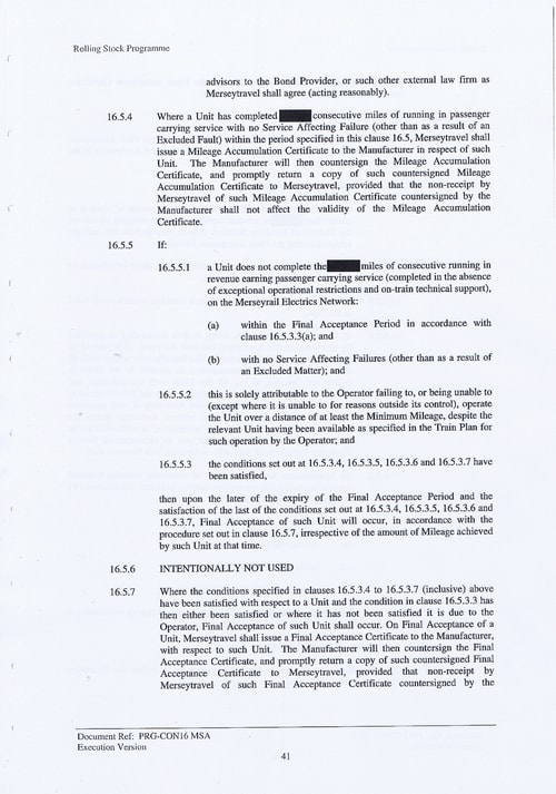 54 Contract PRG CON16 MSA Page 41