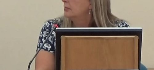Employment Tribunal Day 6 of 10: Cross-examination of Kate Robinson