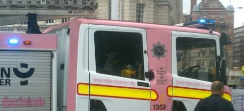 Councillors on Merseyside Fire and Rescue Authority face decision on 2.99% council tax increase proposal