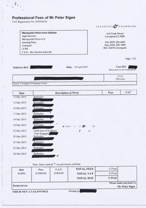 Merseyside Police invoices 2015 2016 Page 58 of 112