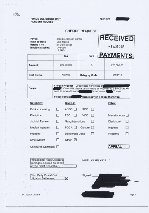 Merseyside Police invoices 2015 2016 Page 120 of 208