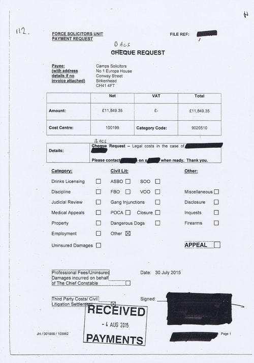 Merseyside Police invoices 2015 2016 Page 126 of 208