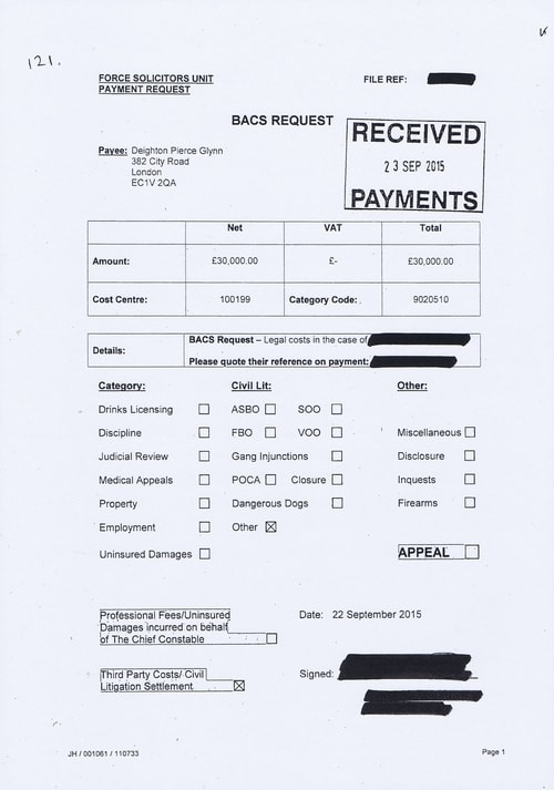 Merseyside Police invoices 2015 2016 Page 134 of 208