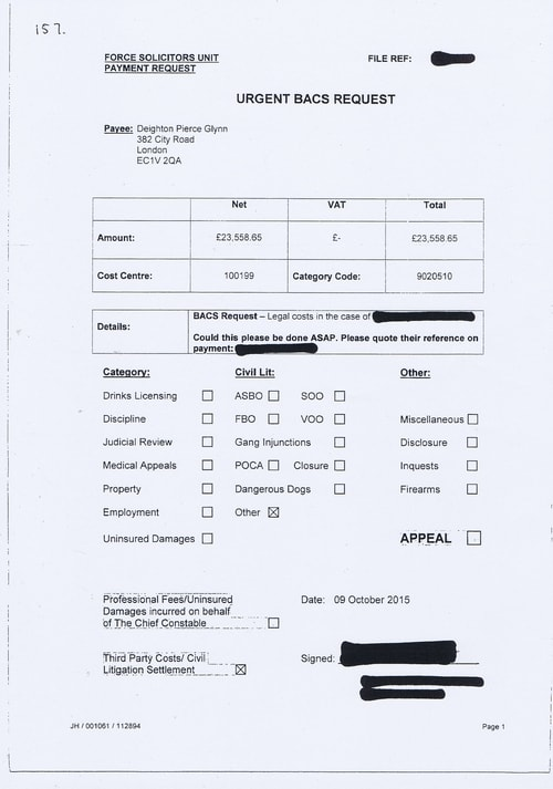 Merseyside Police invoices 2015 2016 Page 157 of 208