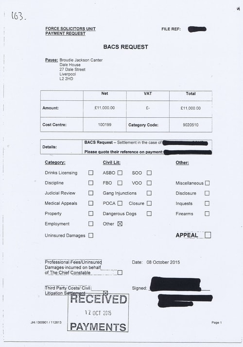 Merseyside Police invoices 2015 2016 Page 163 of 208