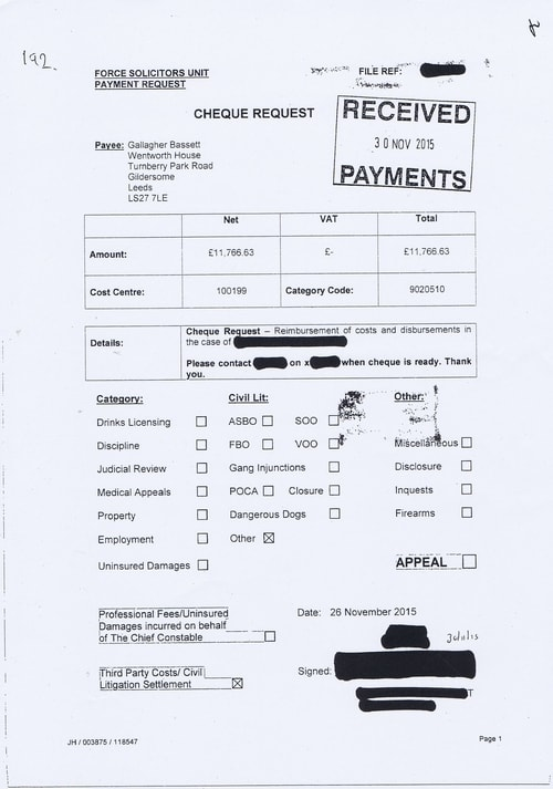 Merseyside Police invoices 2015 2016 Page 201 of 208