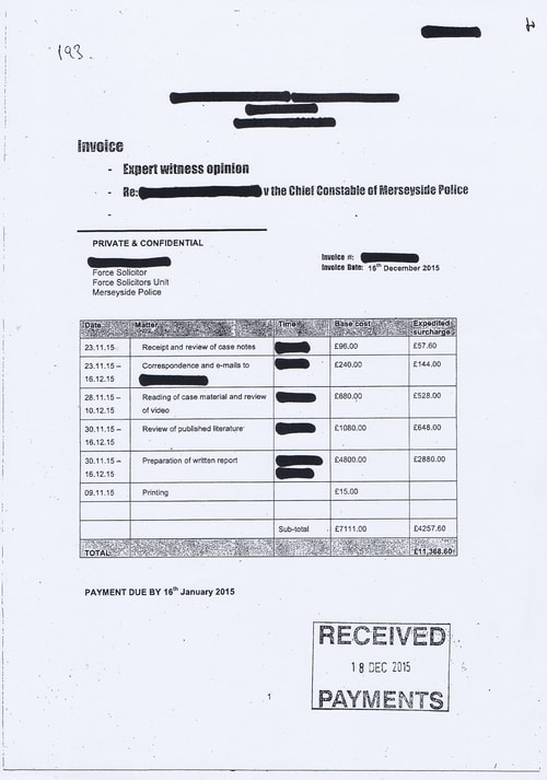 Merseyside Police invoices 2015 2016 Page 202 of 208