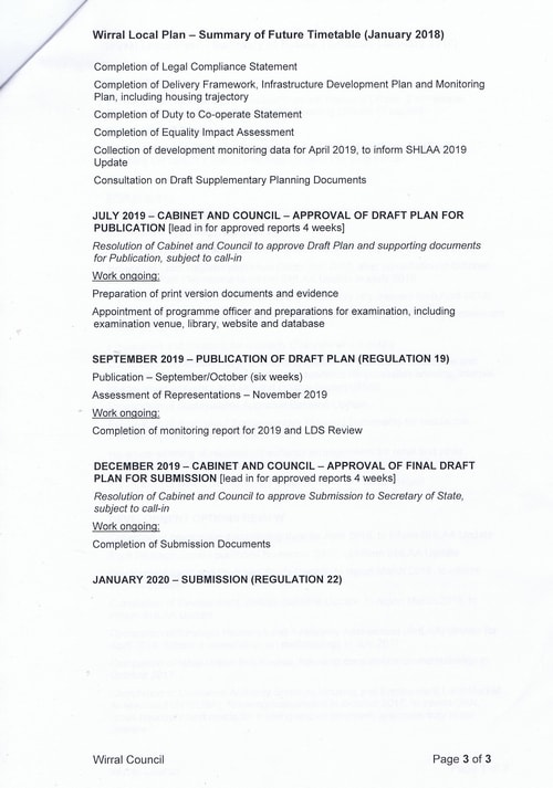 email Cllr Phil Davies Rt Hon Sajid Javid MP Local Plan 31st January 2018 attachment 1 Page 3 of 3