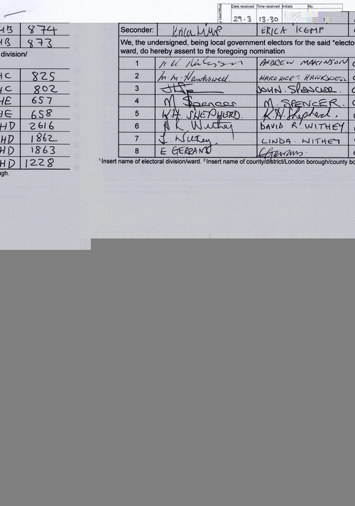 61 Church Makinson Elizabeth Claire NOM 2018 Liverpool City Council
