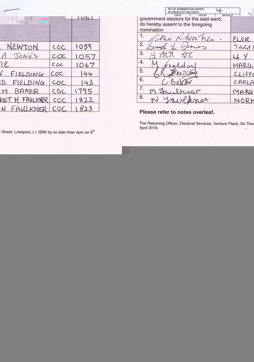 73 County McAllister Bell Robert Charles NOM 2018 Liverpool City Council