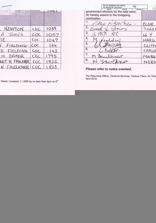 73 County McAllister Bell Robert Charles NOM 2018 Liverpool City Council