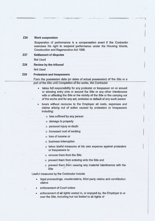 Wirral Borough Council Dawnus Construction Holdings Ltd Wirral Dock Bridges Replacement contract page 20 of 147