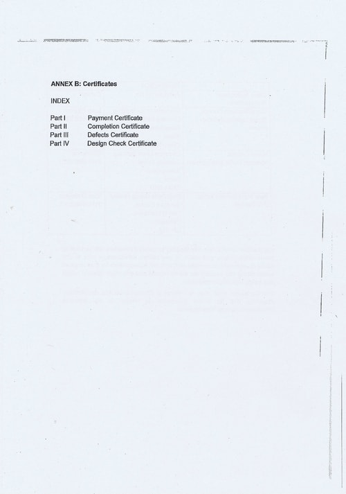 Wirral Borough Council Dawnus Construction Holdings Ltd Wirral Dock Bridges Replacement contract page 28 of 147