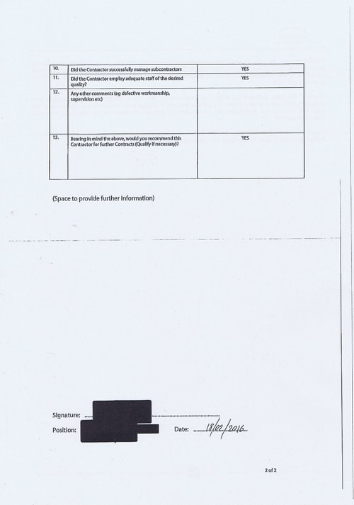 Wirral Borough Council Dawnus Construction Holdings Ltd Wirral Dock Bridges Replacement contract page 88 of 147