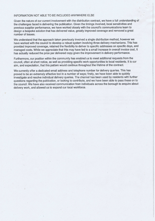 Wirral Council Smart Distribution Solutions Ltd Wirral View distribution contract page 40 of 40