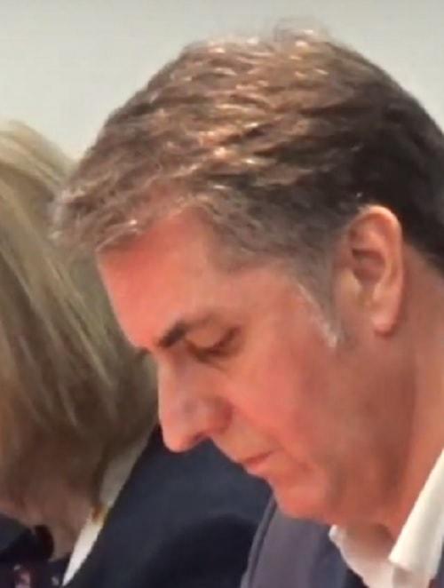 Mayor Steve Rotheram (Liverpool City Region Combined Authority) 1st February 2019