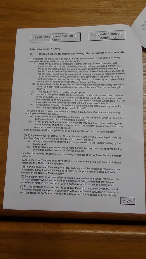 candidate's consent to nomination Debra Caplin Leasowe and Moreton East 2019 page 2 of 4