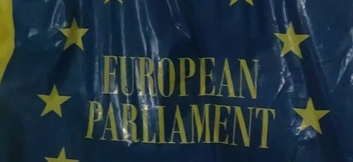 What were the results of the European Parliament elections, Champions League Final, McDonalds planning application and other local news stories?
